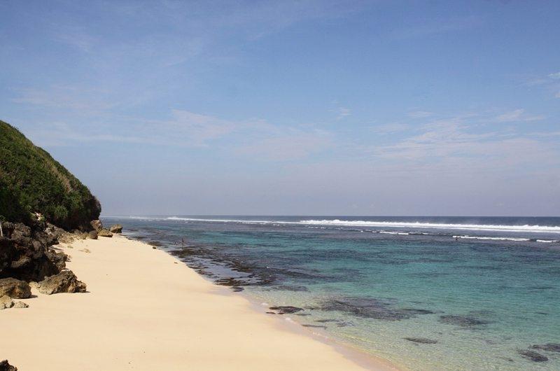Beachfront - Sinaran Surga - Uluwatu, Bali
