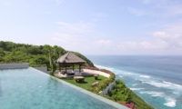 Beachfront Area - Sinaran Surga - Uluwatu, Bali