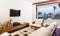 Lounge Area with TV - Sinaran Surga - Uluwatu, Bali
