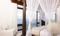 Bedroom with Sea View - Sinaran Surga - Uluwatu, Bali