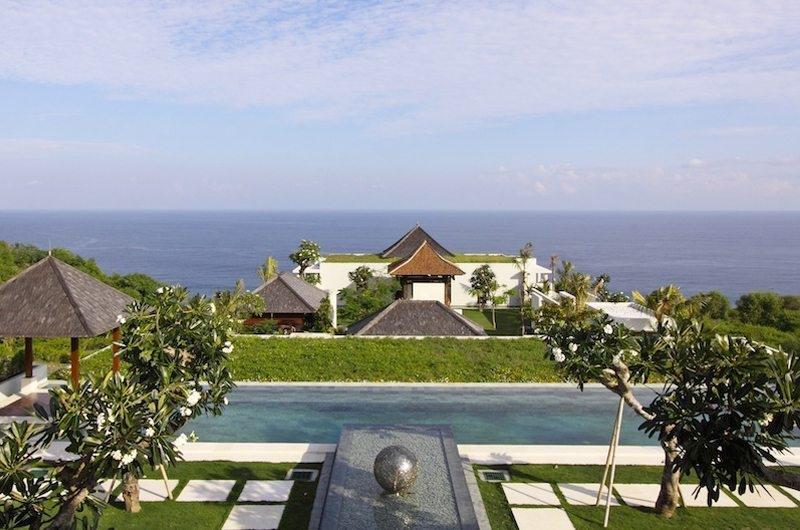 Bird's Eye View - Sinaran Surga - Uluwatu, Bali
