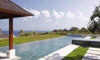Swimming Pool - Sinaran Surga - Uluwatu, Bali