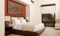 Bedroom - Sinaran Surga - Uluwatu, Bali