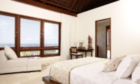 Bedroom with Seating Area - Sinaran Surga - Uluwatu, Bali