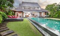 Sun Loungers – Space At Bali – Seminyak, Bali