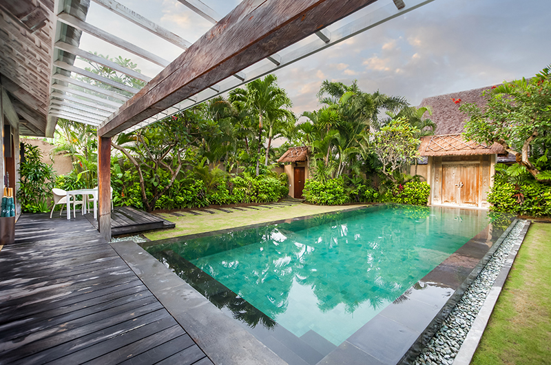 Swimming Pool – Space At Bali – Seminyak, Bali