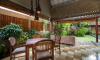 Dining Area – Space At Bali – Seminyak, Bali
