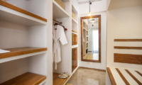 Walk-In Wardrobe - Space At Bali - Seminyak, Bali