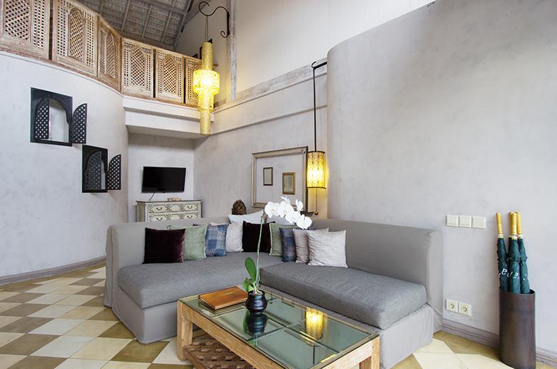 Lounge Area – Space At Bali – Seminyak, Bali