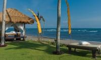 Beachfront - Taman Ahimsa - Seseh, Bali