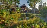 Gardens - Taman Ahimsa - Seseh, Bali