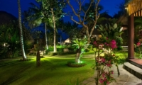 Night View - Taman Ahimsa - Seseh, Bali
