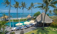 Swimming Pool with Sea View - Taman Ahimsa - Seseh, Bali