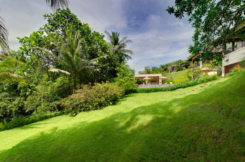 Lawns - The Arsana Estate - Tabanan, Bali