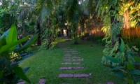 Pathway - The Arsana Estate - Tabanan, Bali