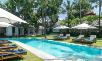 Swimming Pool - The Cotton House - Seminyak, Bali