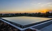 Pool - The Iman Villa - Pererenan, Bali