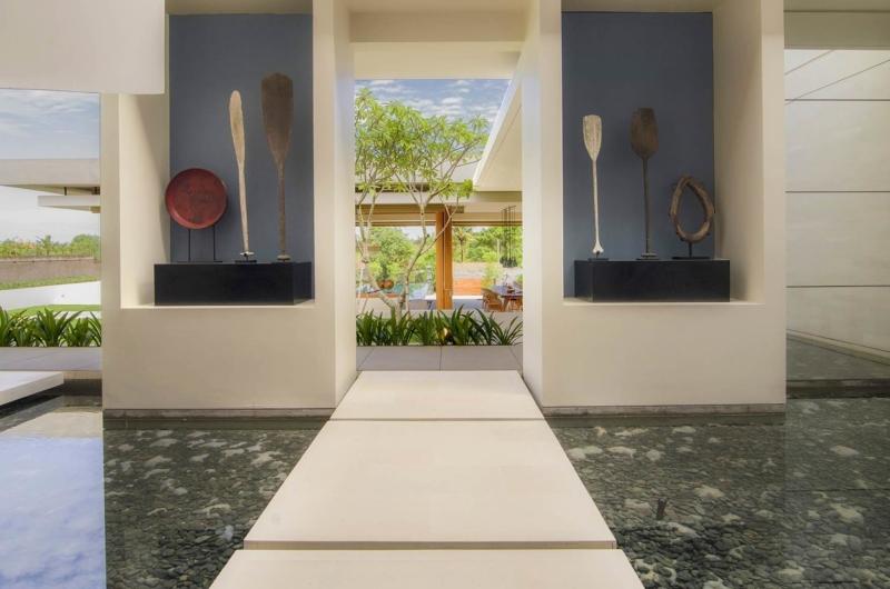 Pathway - The Iman Villa - Pererenan, Bali