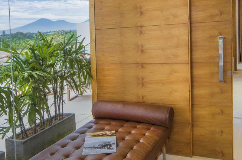 Seating Area - The Iman Villa - Pererenan, Bali