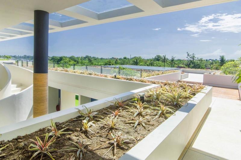 Outdoor View - The Iman Villa - Pererenan, Bali