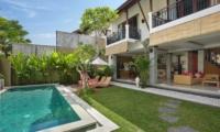 Pool Side - The Kumpi Villas - Seminyak, Bali