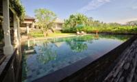 Swimming Pool - The Malabar House - Ubud, Bali