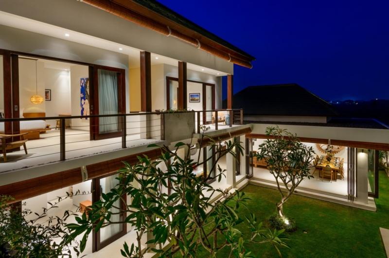 Gardens - The Maya Villa - Canggu, Bali