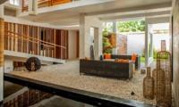 Family Area - The Muse Villa - Seminyak, Bali