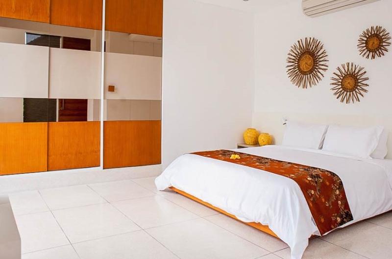 Bedroom - The Muse Villa - Seminyak, Bali