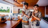 Staff - The Muse Villa - Seminyak, Bali