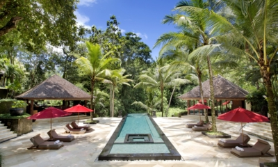 Swimming Pool - The Sanctuary Bali - Canggu, Bali
