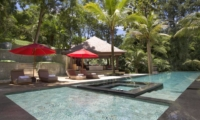 Pool at Day Time - The Sanctuary Bali - Canggu, Bali