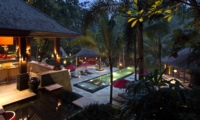 Night View - The Sanctuary Bali - Canggu, Bali