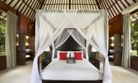 Four Poster Bed - The Sanctuary Bali - Canggu, Bali