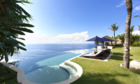 Infinity Pool - The Ungasan Clifftop Resort - Uluwatu, Bali