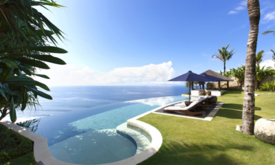 Infinity Pool - The Ungasan Clifftop Resort - Uluwatu, Bali