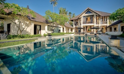 Swimming Pool - The Ylang Ylang - Gianyar, Bali