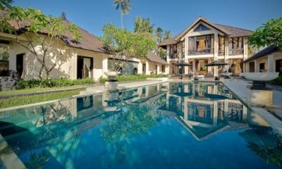 Swimming Pool - The Ylang Ylang - Gianyar, Bali
