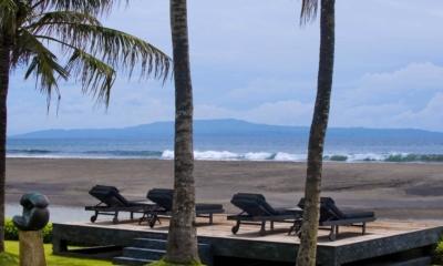 Beachfront - The Ylang Ylang - Gianyar, Bali