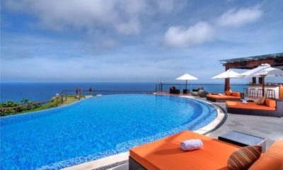 Pool - The Edge - Uluwatu, Bali