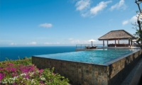 Pool Side - The Edge - Uluwatu, Bali