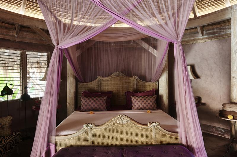 Bedroom - The Island Houses - Africa House - Seminyak, Bali