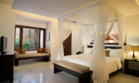 Bedroom with Seating Area - The Kunja - Seminyak, Bali