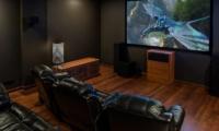 Media Room - The Luxe Bali - Uluwatu, Bali