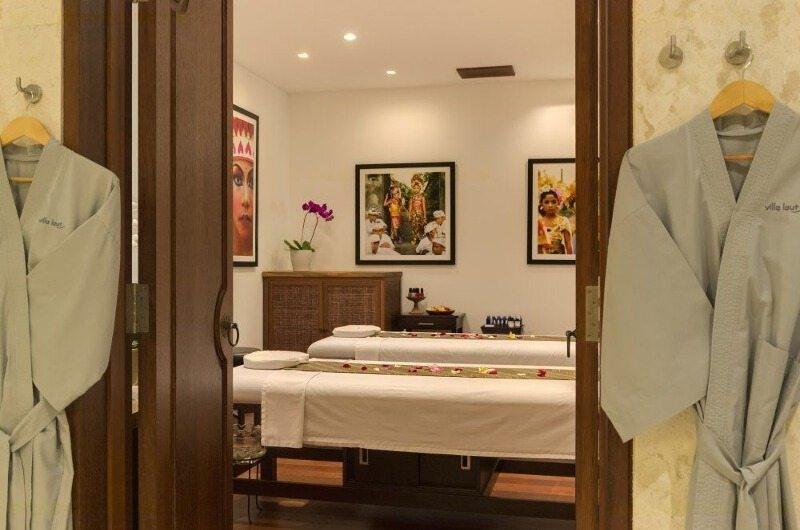 Spa Room - The Luxe Bali - Uluwatu, Bali