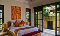 Bedroom - The Residence - Seminyak, Bali
