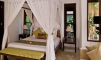 Bedroom with Seating Area - The Residence - Seminyak, Bali