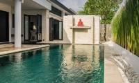 Pool - The Residence - Seminyak, Bali