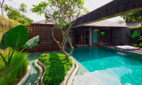 Swimming Pool - The Santai - Umalas, Bali