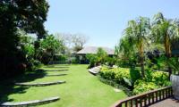 Gardens - The Shanti Residence - Nusa Dua, Bali